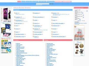 Thế Giới Tìm Kiếm - Danh bạ website