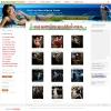 Website thời trang SaigonShow