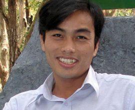 Phóng viên Văn Bảo nói về Thiết Kế website đẹp
