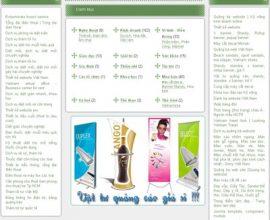 Danh bạ doanh nghiệp Việt Nam