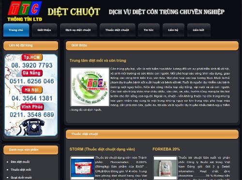 dietchuot