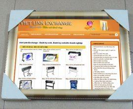 Thiết kế web Viet link exchange
