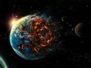 2012 là năm cuối cùng của thế giới loài người?