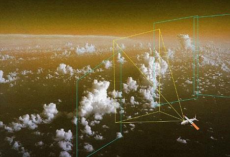 Aviatr sẽ chuyển về trái đất những bức hình 3D về bề mặt và khí hậu của Titan