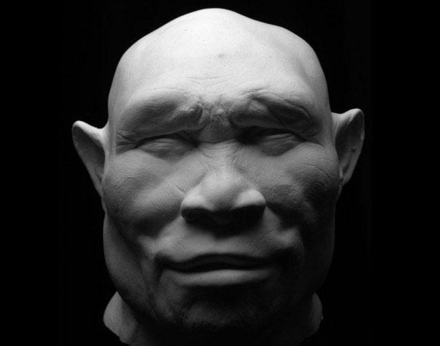 Có giả thiết cho rằng Homo erectus – sống cách đây 1 triệu năm có nhuồn gốc từ châu Phi và di cư đến Ấn Độ, Trung Quốc và Java và ngược lại