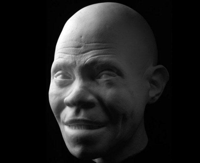 Khuôn mặt của Homo ergaster sống cách đây 1,5 triệu năm trước