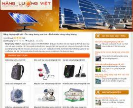 Năng lượng Việt