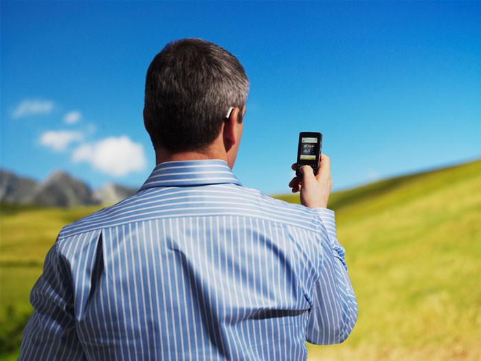 """Điện thoại """"đọc"""" được cảm xúc chủ nhân"""