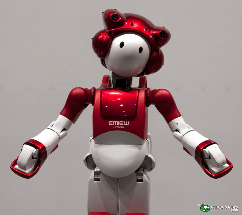 Trung Quốc tiết lộ robot biết chăm sóc bệnh nhân.