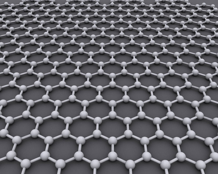 Các nhà nghiên cứu trên thế giới đang nghiên cứu cách để biến đổi hóa học vật liệu này
