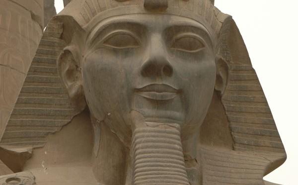 Rameses Đại đế - ông bố của khoảng 200 đứa trẻ.