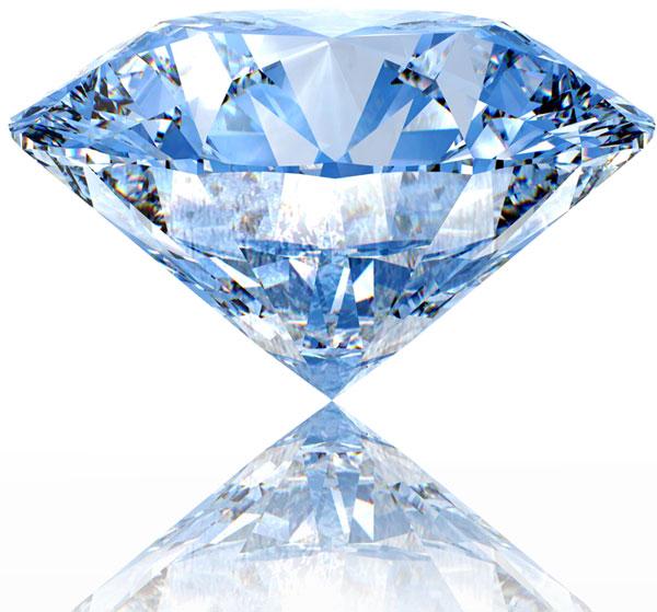Kim cương Xanh