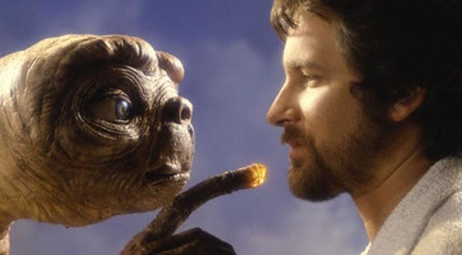Nếu E.T thực sự tồn tại, họ đã phải tìm thấy con người từ lâu?