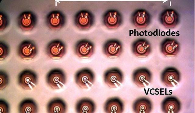 Chip quang học siêu tốc