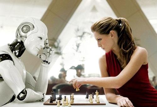 Liệu chúng ta có muốn bất tử dưới dạng hóa thân robot hay không?