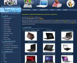 Laptop giá sốc