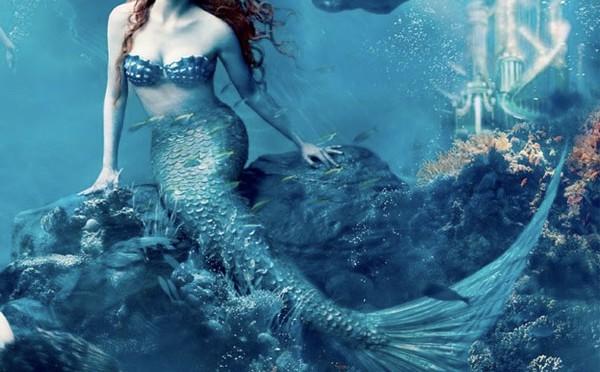 Giai thoại về những nàng tiên cá đã ám ảnh tâm trí của thủy thủ từ hàng nghìn năm trước.
