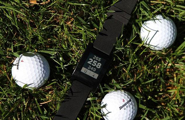 Tính năng ghi lại các dữ kiện của các môn thể thao như golf, chạy…