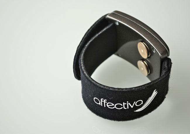 Vòng đeo tay Affectiva