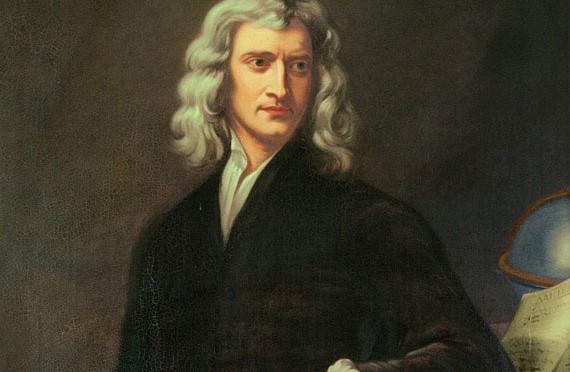 Isaac Newton đã có đóng góp cụ thể cho nền kinh tế Anh