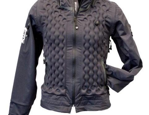 Klymit Ulaar, áo khoác siêu cách nhiệt