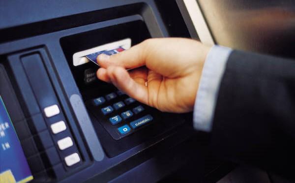 Tại Anh đang thử nghiệm hệ thống ví điện tử đối với trường hợp ATM