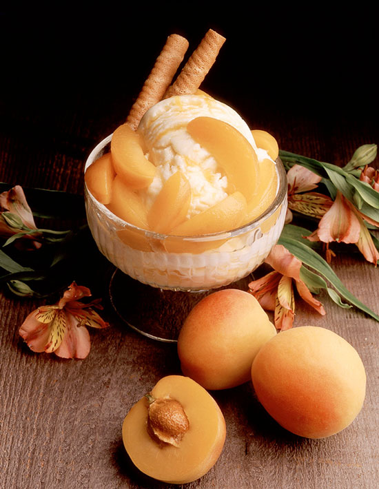 Những điều thú vị có thể bạn chưa biết về món kem mát lạnh