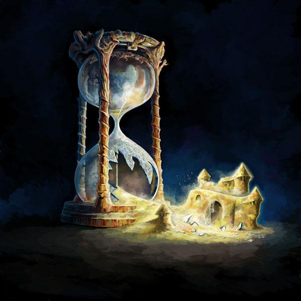 Đồng hồ cát