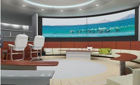 Phòng thư giãn dành cho hành khách
