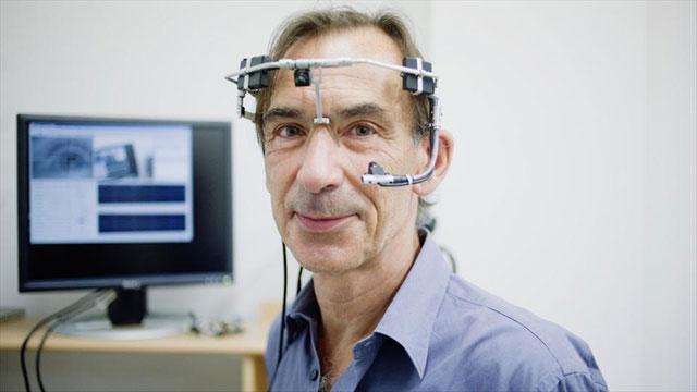Nhà khoa học thần kinh Jean Lorenceau