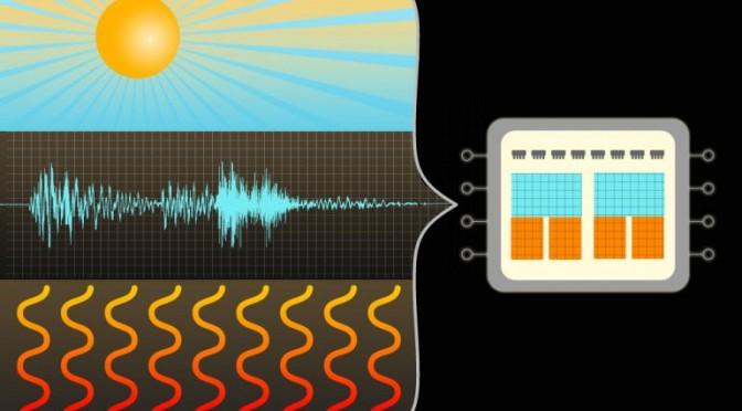 Chip mới của MIT có khả năng áp dụng rất cao trong nhiều ngành.