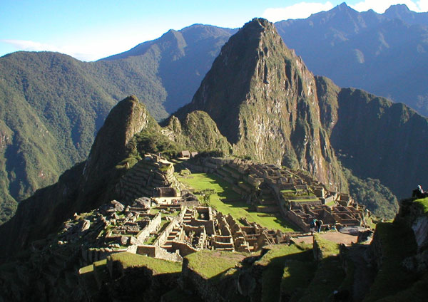 Phế tích Andean