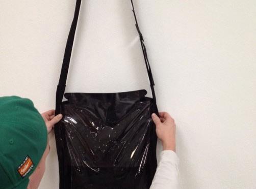 Làm sạch nước với túi quang năng