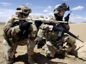 """Các nhà khoa học quân sự Mỹ đang nghiên cứu để tạo ra """"siêu chiến binh"""" trong tương lai"""