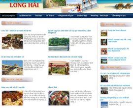 Tour Long Hải - Du lịch Long Hải