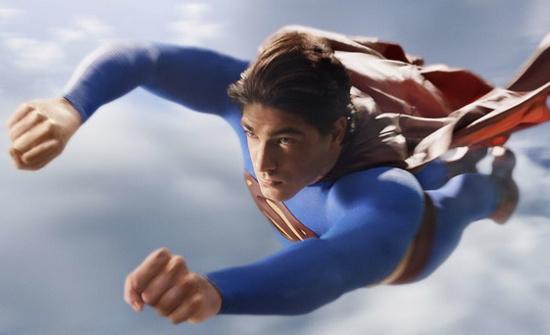Ý niệm về siêu anh hùng đã in sâu vào trí não người thường