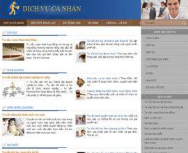 dichvucanhan.com