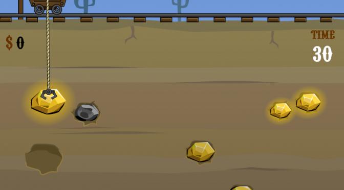 Tham gia vào hành trình tìm vàng đầy thú vị với game Đào Vàng 2 - Reel Gold 2