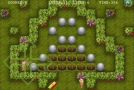 Chinh Phục Đánh Đố Vui Nhộn Trong Game Adam Tìm Eva – Adam & Eva Pick Up