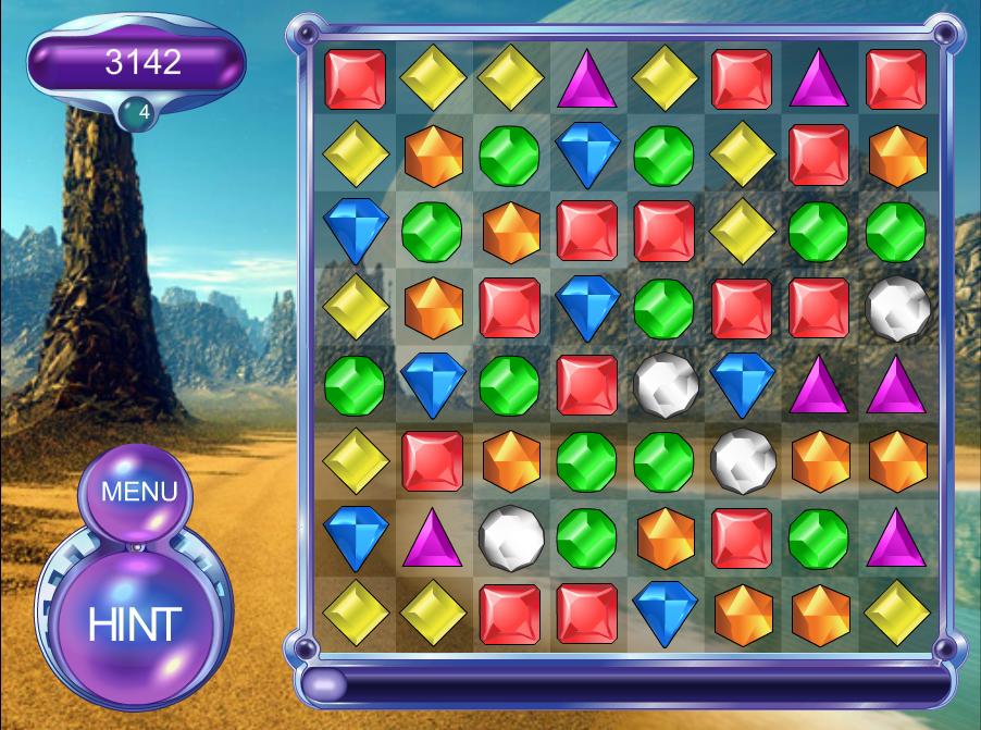 Game kinh điển thu hút hàng triệu lượt chơi Kim Cương - game mini online Kim Cương hấp dẫn mọi lứa tuổi