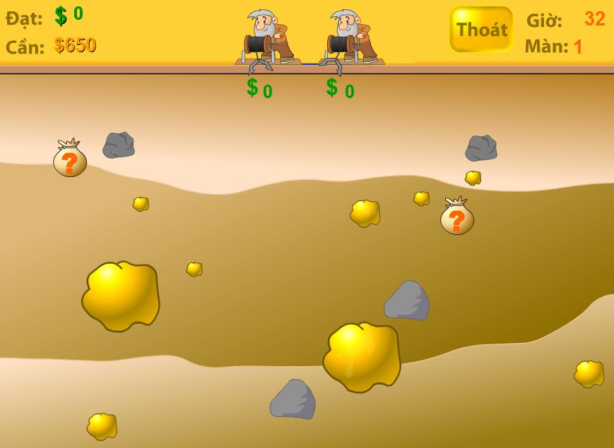Đào Vàng Đôi, hành trình tìm vàng độc đáo đầy thú vị