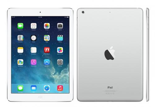 iPad air gia re