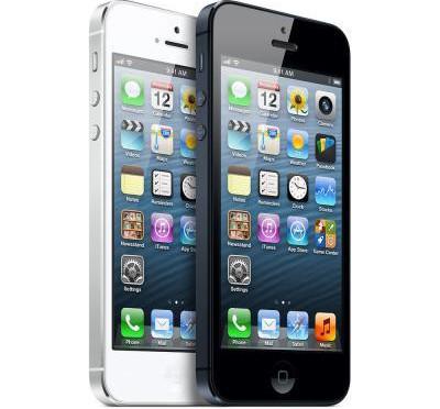 iphone5giare