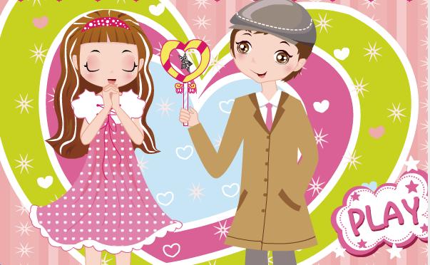 Chơi game bói tình yêu 4