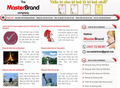 masterbrand.com.vn