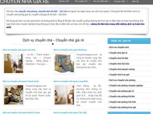 chuyennhagiare.com.vn