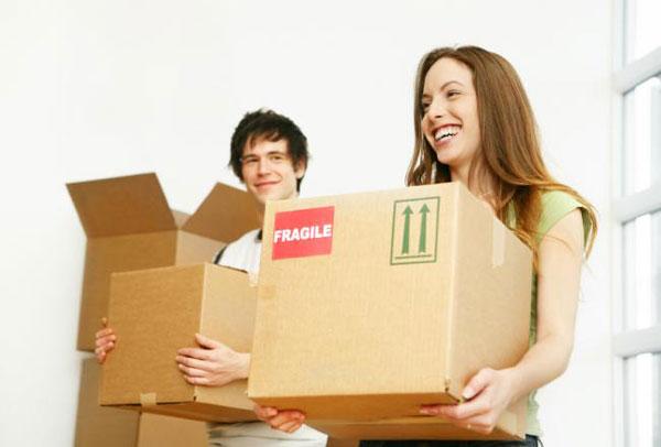 Vận chuyển nhà trọn gói, giá rẻ