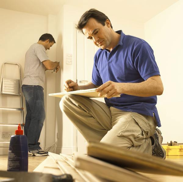 Dịch vụ sửa nhà trọn gói, giá rẻ