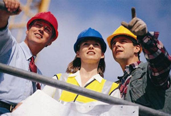 Dịch vụ sửa chữa, xây dựng nhà ở chuyên nghiệp