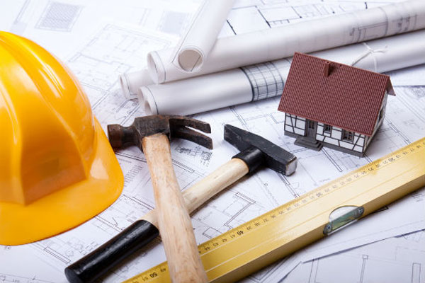 Dịch vụ sửa nhà nhanh, giá rẻ